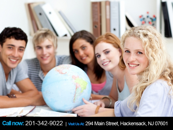 Learn English In Our Courses in Hackensack | Uceda School