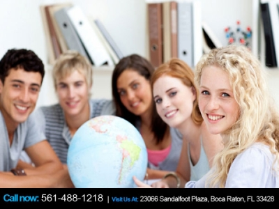 Learn English In Our Courses in Boca Raton | Uceda School