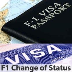 f1 change of status