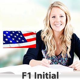 f1 initial